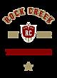 Rock Creek Fan Favorite Heavyweight Hooded Unisex Sweatshirt