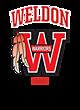 Weldon Womens Long Sleeve V-Neck Competitor T-Shirt
