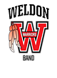 Weldon Womens Competitor T-shirt