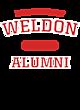 Weldon Womens Sport Tek Heavyweight Hooded Sweatshirt