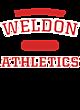 Weldon Womens Holloway Electrify V-Neck Long Sleeve