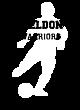 Weldon Lightweight Ringspun Cotton Fan T-Shirt