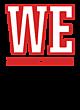 Weldon Womens Cotton V-Neck T-shirt