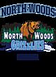 North Woods Adult Tri-Blend T-Shirt