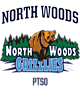 North Woods Tri-Blend Performance Wicking T-Shirt