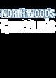 North Woods Ladies Kinergy 2 Color Long Sleeve Raglan T-Shirt