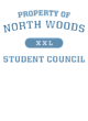 North Woods Core Cotton Tank Top