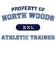 North Woods Youth Attain Wicking Performance Shirt