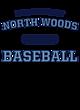 North Woods Nike Core Cotton T-Shirt