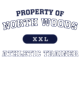 North Woods Ladies LS Attain Wicking Performance Shirt