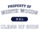 North Woods Classic Fit Heavy Weight T-shirt