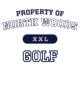 North Woods Youth Classic Fit Heavyweight T-shirt