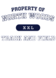 North Woods Youth Ultimate Performance T-shirt