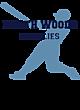 North Woods Lightweight Hooded Unisex Sweatshirt