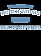 North Woods Holloway Ladies Advocate Shirt