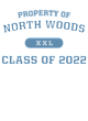 North Woods Ultimate Performance T-shirt