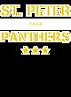 St. Peter Holloway Electrify Long Sleeve Performance Shirt
