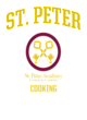 St. Peter Nike Legend Tee