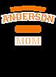 Anderson Fan Favorite Heavyweight Hooded Unisex Sweatshirt