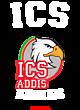 ICS ADDIS Performance Blend Tee