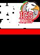 ICS ADDIS New Era French Terry Crew Neck Sweatshirt