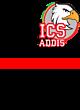ICS ADDIS Ombre Hooded Sweatshirt