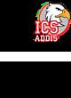 ICS ADDIS Nike Ladies Dri-FIT Cotton/Poly Scoop Neck Tee
