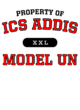 ICS ADDIS Competitor Hooded Pullover