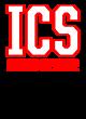 ICS ADDIS Embroidered Nike 1/2-Zip Wind Shirt