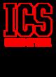 ICS ADDIS Embroidered Youth Zip Fleece Jacket