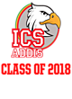 ICS ADDIS Embroidered Holloway Conquest Stadium Jacket