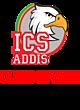 ICS ADDIS New Era French Terry Hooded Sweatshirt