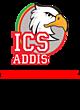 ICS ADDIS Nike Dri-FIT Shoulder Stripe Polo