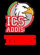 ICS ADDIS Embroidered Holloway Homefield Jacket