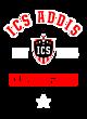 ICS ADDIS Beach Wash Garment-Dyed Hooded Unisex Sweatshirt