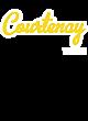 Courtenay Tech Fleece Hooded Unisex Sweatshirt