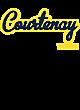 Courtenay Holloway Ladies Advocate Shirt