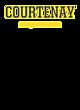 Courtenay Youth Baseball T-Shirt