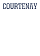 Courtenay Holloway Electron Long Sleeve Performance Shirt