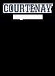 Courtenay Youth Tie Dye T-Shirt