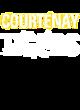Courtenay New Era French Terry Crew Neck Sweatshirt