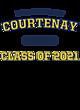 Courtenay Womens Sleeveless Competitor T-shirt