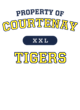 Courtenay Fan Favorite Heavyweight Hooded Unisex Sweatshirt