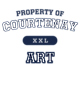 Courtenay Youth Attain Wicking Performance Shirt