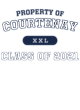 Courtenay Heathered Short Sleeve Performance T-shirt
