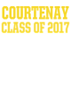 Courtenay Nike Ladies Core Cotton Scoop Neck T-Shirt