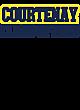 Courtenay Long Sleeve Fan Favorite Blend Tee