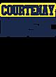 Courtenay Cutter Jersey