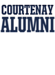 Courtenay Sport-Tek Youth Posi-UV Pro Tee