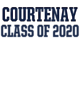 Courtenay Women's Classic Fit Heavyweight Cotton T-shirt